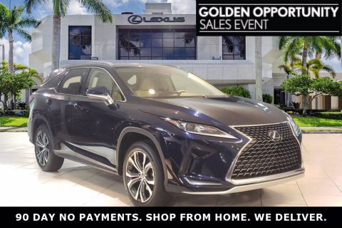 New! 2020 Lexus RX Nightfall Mica | Miami, FL